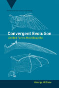 Convergent Evolution Cover