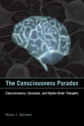 The Consciousness Paradox Cover