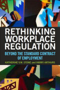 Rethinking Workplace Regulation cover