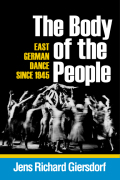 The Body of the People Cover