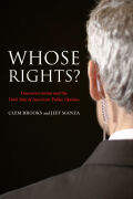 Whose Rights? cover