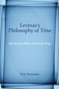 Levinas's Philosophy of Time Cover