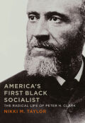 America's First Black Socialist Cover