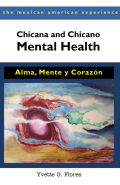 Chicana and Chicano Mental Health Cover