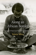 Along an African Border Cover