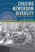 Chasing Newsroom Diversity cover