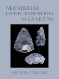 Neandertal Lithic Industries at La Quina cover
