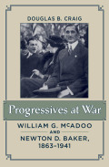 Progressives at War