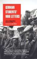 German Students' War Letters Cover