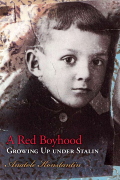 A Red Boyhood cover