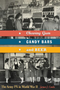 Chewing Gum, Candy Bars, and Beer Cover