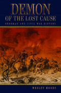 Demon of the Lost Cause Cover