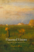 Haunted Visions Cover