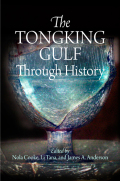 The Tongking Gulf Through History Cover