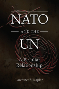 Nato and the UN Cover
