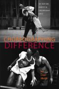 Choreographing Difference Cover