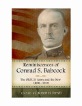 Reminiscences of Conrad S. Babcock