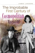 The Improbable First Century of Cosmopolitan Magazine Cover