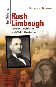 The Original Rush Limbaugh