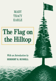 The Flag on the Hilltop