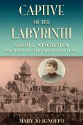 Captive of the Labyrinth Cover