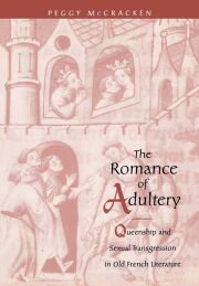 The Romance of Adultery