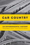 Car Country Cover