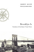 Brooklyn Is: Cover