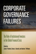 Corporate Governance Failures cover