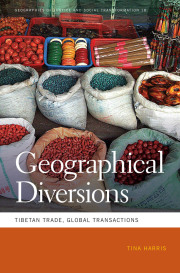 Geographical Diversions