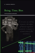 Being, Time, Bios Cover