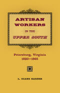 Artisan Workers in the Upper South Cover