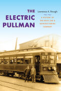 The Electric Pullman Cover
