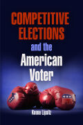 Competitive Elections and the American Voter Cover