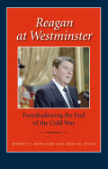Reagan at Westminster cover