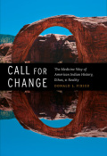Call for Change Cover