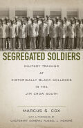 Segregated Soldiers cover