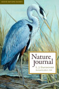 Nature Journal Cover