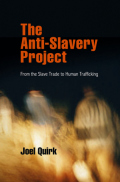 The Anti-Slavery Project Cover