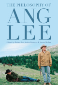 The Philosophy of Ang Lee Cover