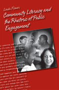 Community Literacy and the Rhetoric of Public Engagement Cover