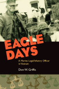 Eagle Days Cover