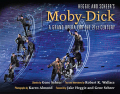 Heggie and Scheer's Moby-Dick Cover