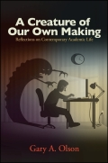 Creature of Our Own Making, A Cover