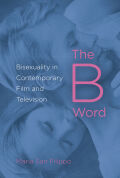 The B Word Cover