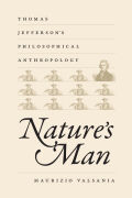 Nature's Man cover
