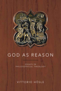 God as Reason Cover