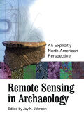 Remote Sensing in Archaeology cover