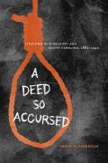 A Deed So Accursed Cover