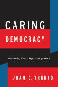 Caring Democracy cover